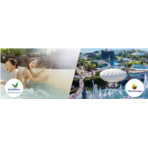 Center Parcs lance le Pack & Go Futuroscope